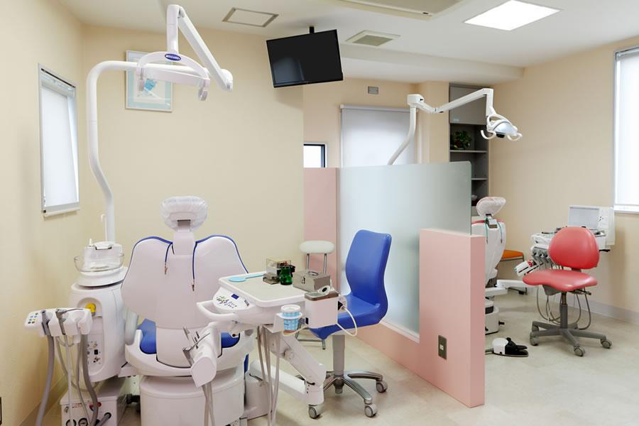 かきうち歯科医院photo